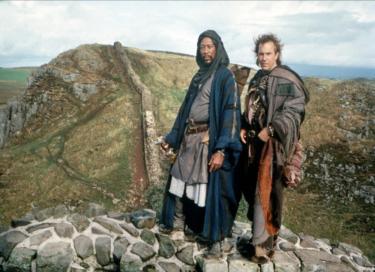 Filming Locations of Robin Hood: Prince of Thieves