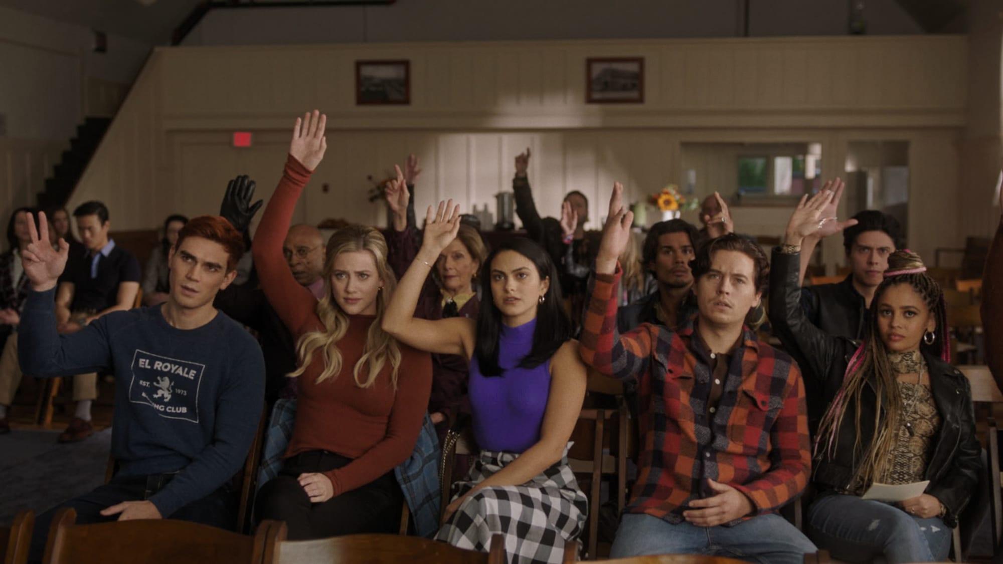 Riverdale Season 5 Episode 18
