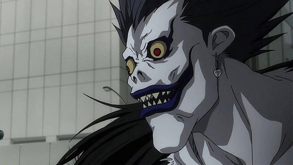 Ryuuk, 15 Characters Who Can Beat Saitama