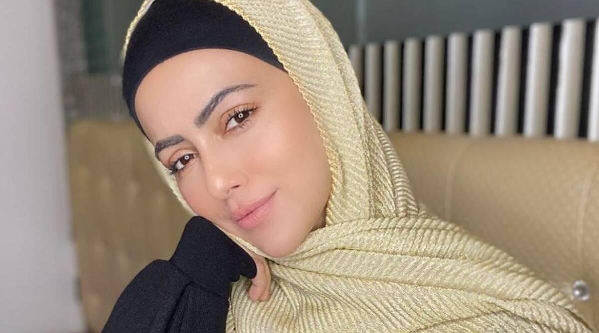 Sana Khan Ex-Boyfriend