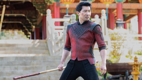15 Best Shang-Chi Cosplay Photos On The Internet
