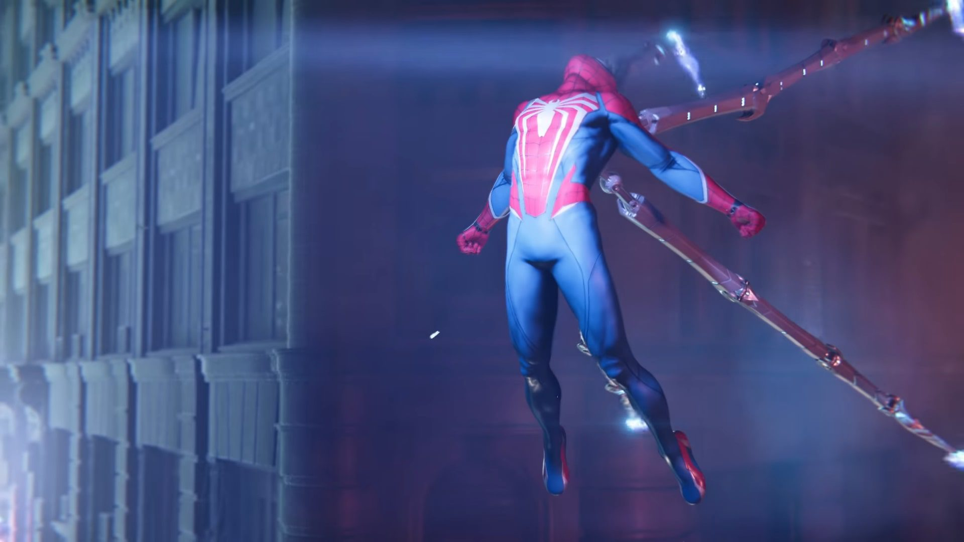 Spider Man 2 PS5 Release Date