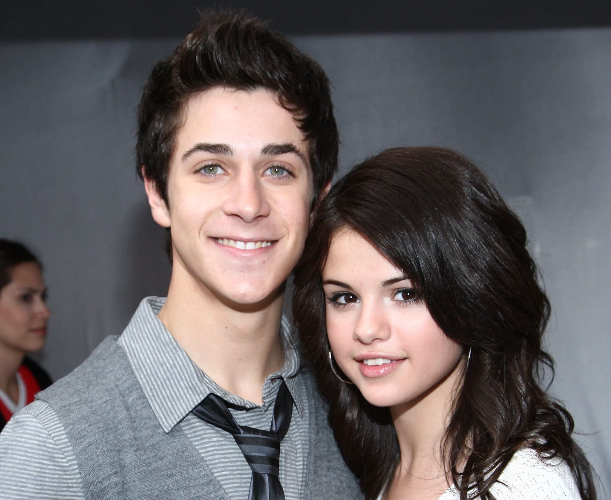 Did Justin And Alex Dating In Real Life Wizards Of Waverly Place?