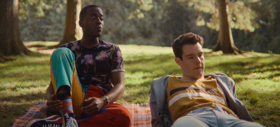 Sex Education Season 4 Release Date