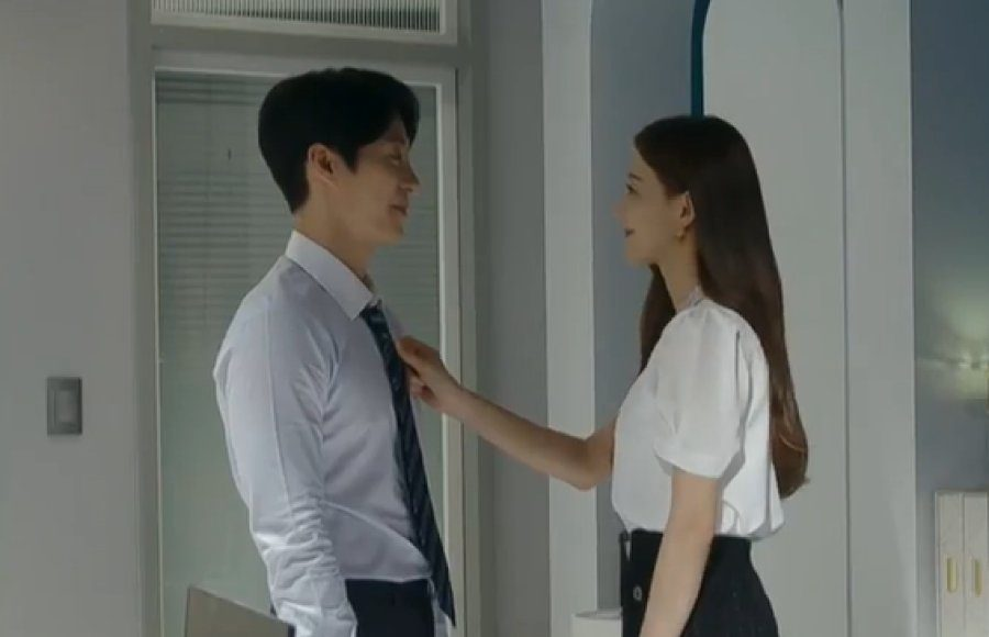The Second Husband Episode 33
