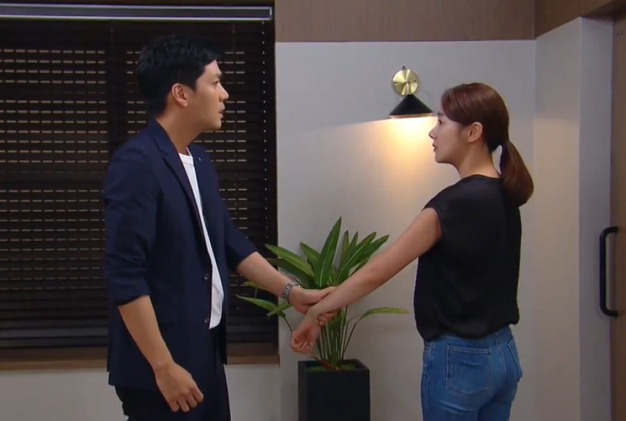 Where to Watch Red Shoes Episode 55