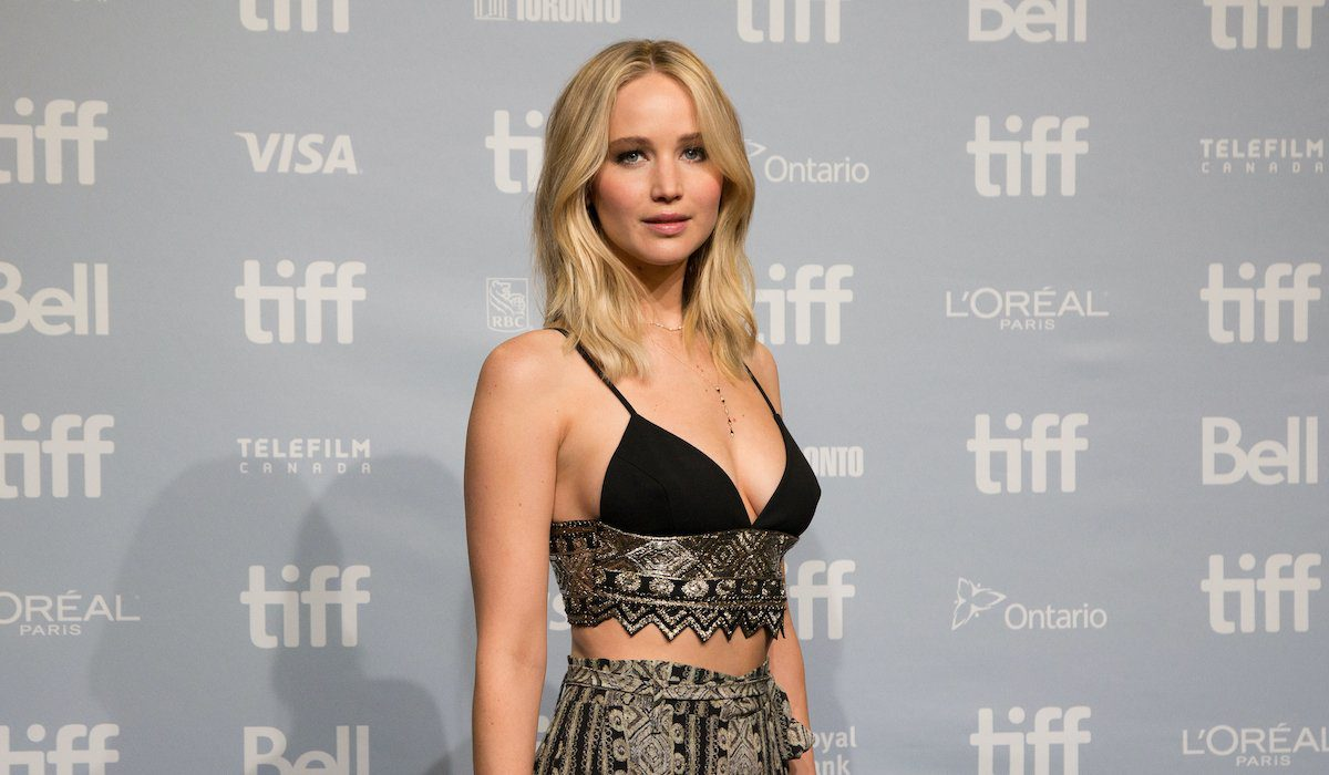 Is Jennifer Lawrence Pregnant? Her Career and Personal Life
