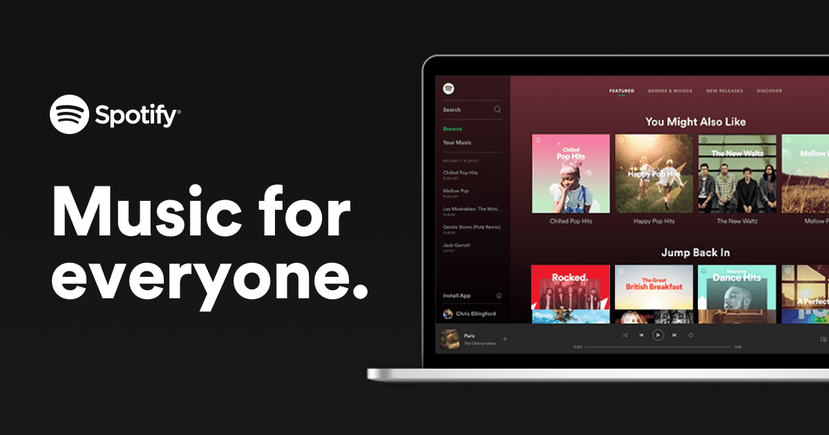 how much does spotify pay per stream