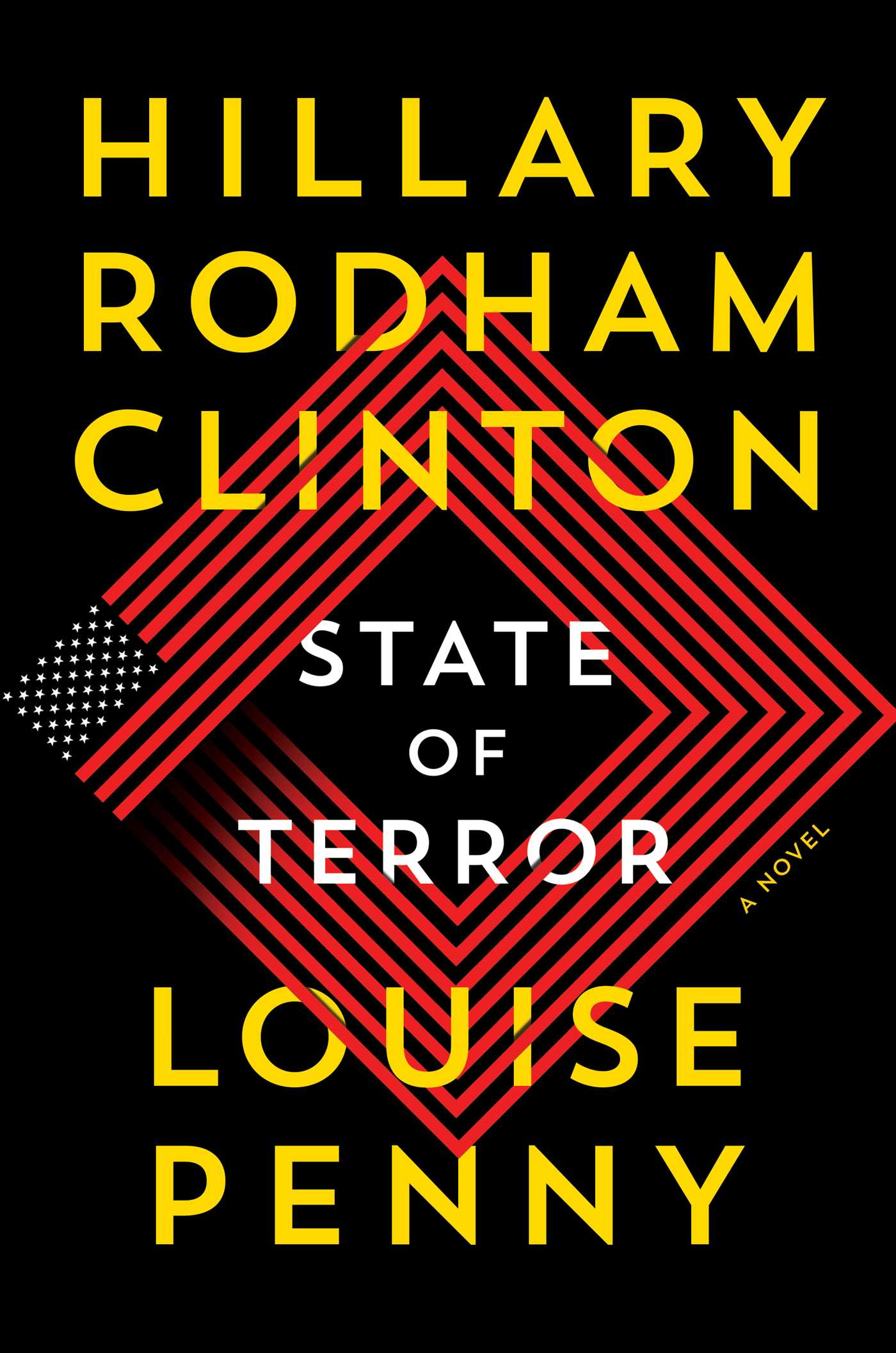 State of Terror Novel Release Date