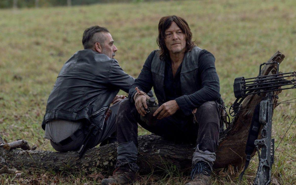 The Walking Dead Season 11 Episode 5: Release Date & Spoilers - OtakuKart