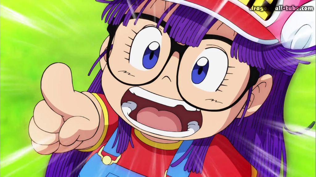 stronger than Goku