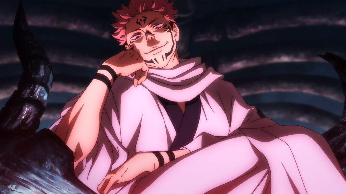 strongest characters in Jujutsu Kaisen 1