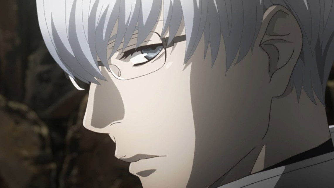 strongest characters in Tokyo Ghoul
