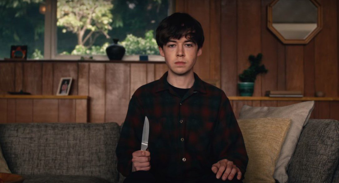 The End of the F***ing World Season 3 Release Date Netflix