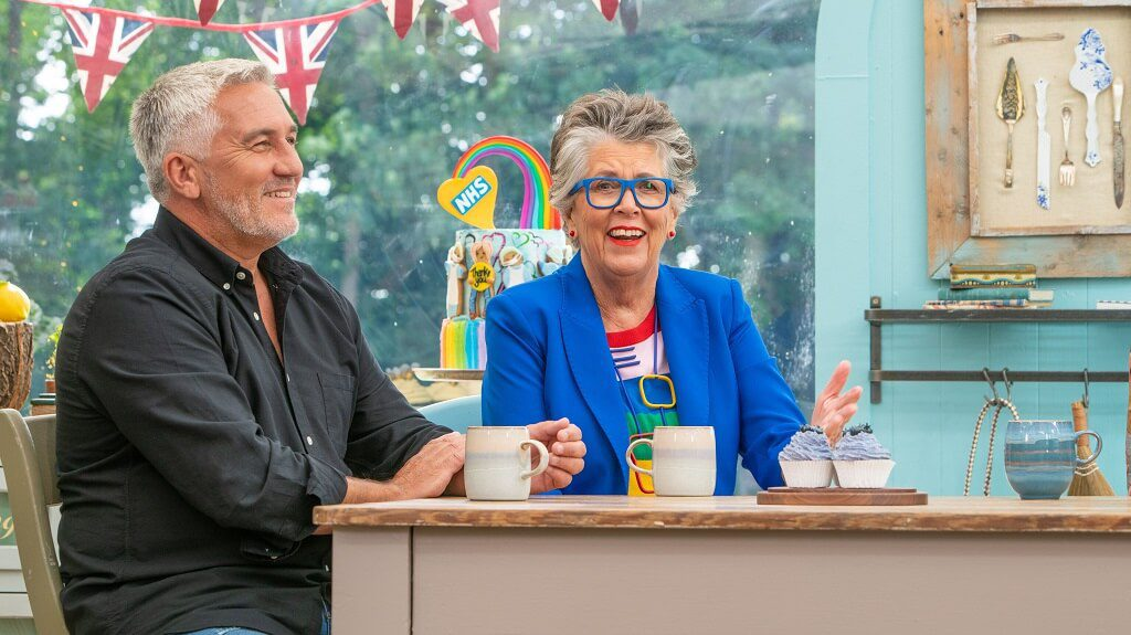 The Great British Bake Off Release Date