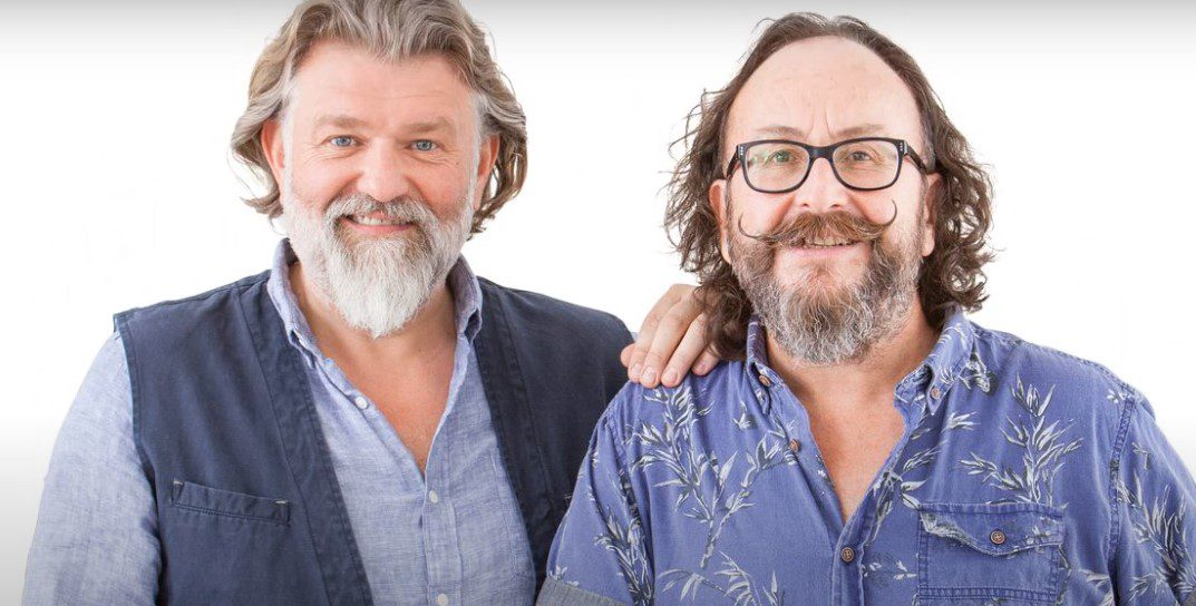 The Hairy Bikers Go North Release Date