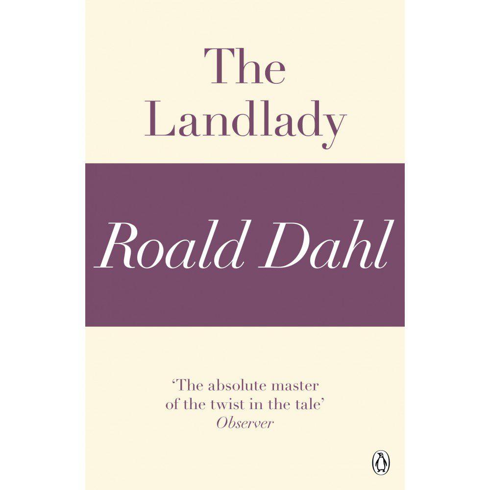 The landlady ending explained