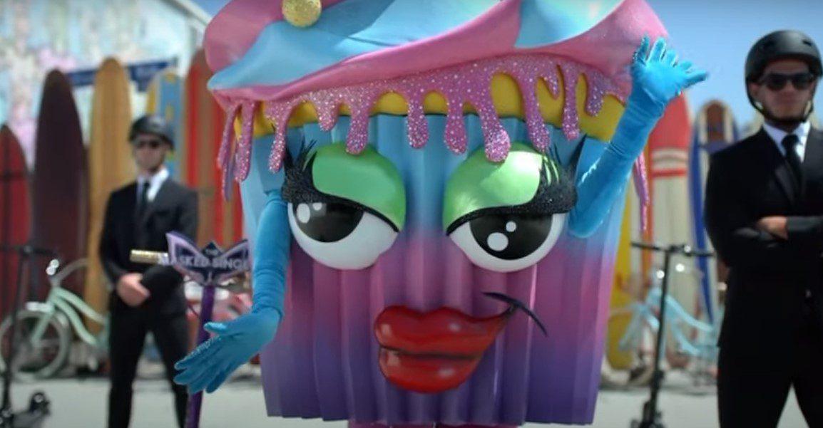 The Masked Singer Season 6 Episode 3