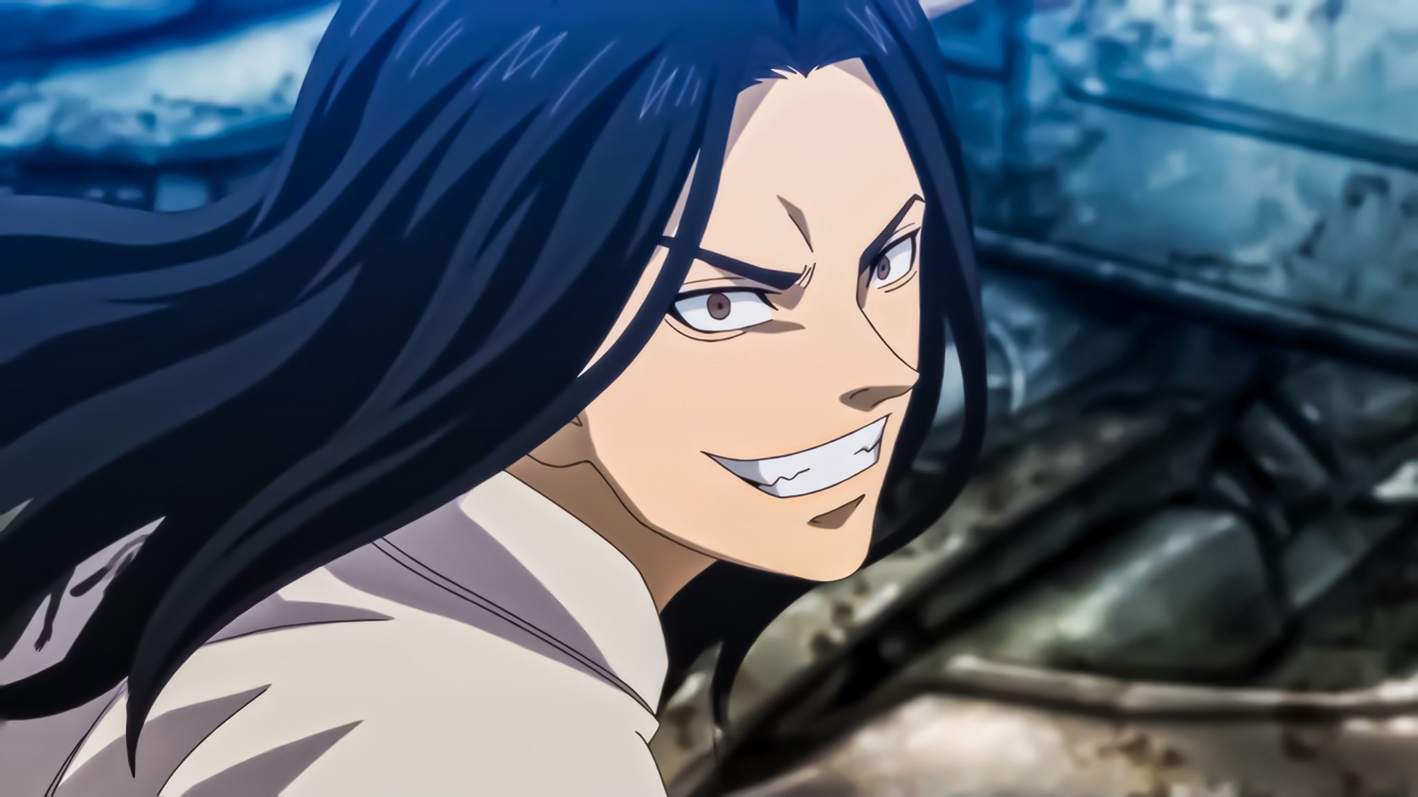 Keisuke Baji - Tokyo Revengers