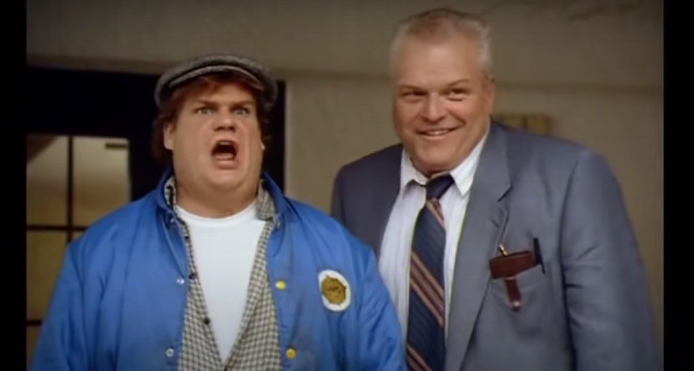 Tommy Boy Filming Locations