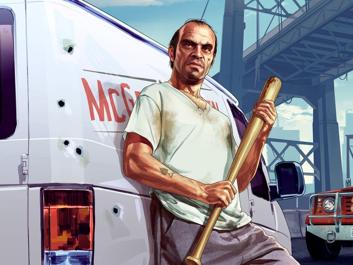 Top Coolest Characters in GTA V