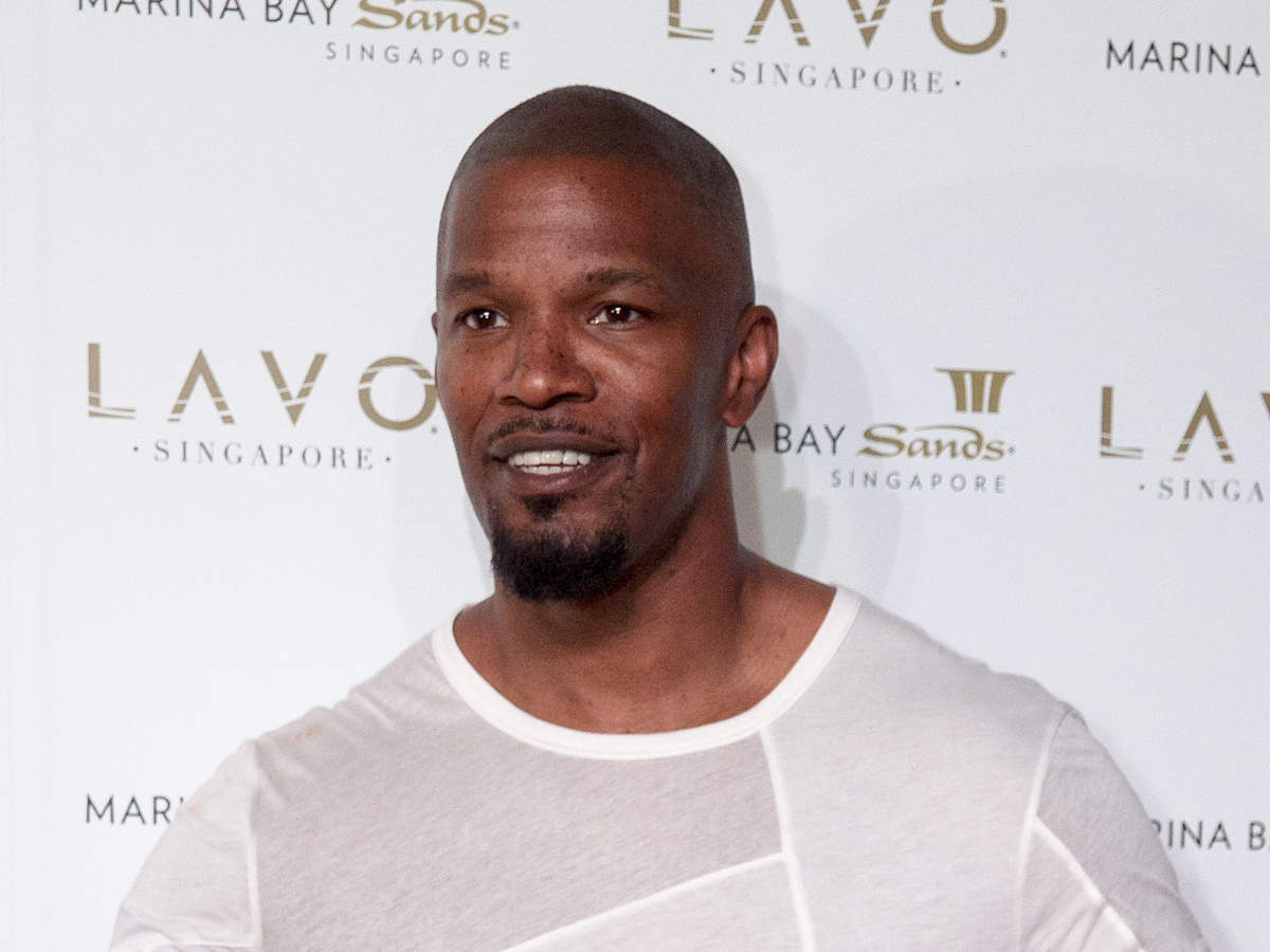 The Economic Times Sony Pictures Entertainment: Jamie Foxx signs deal with Sony Pictures Entertainment to create feature films - The Economic