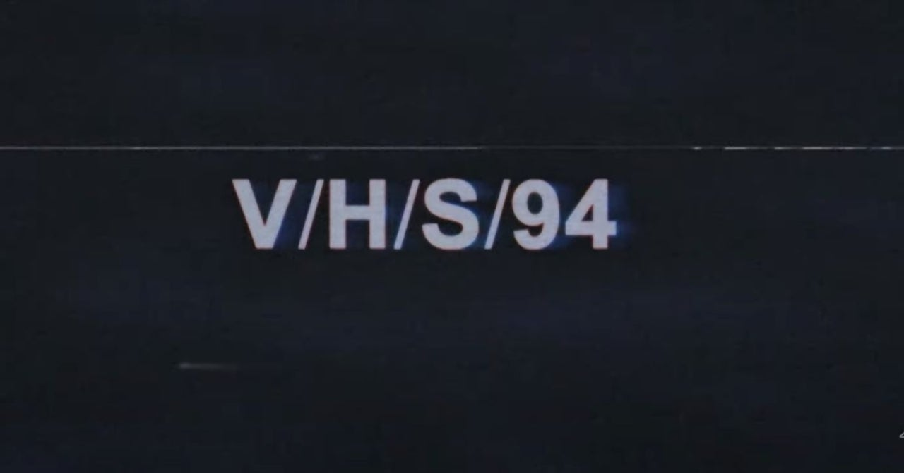 V/H/S/94 release date