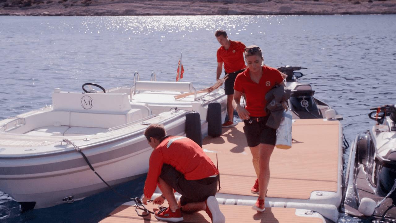 Below Deck Mediterranean Season 6