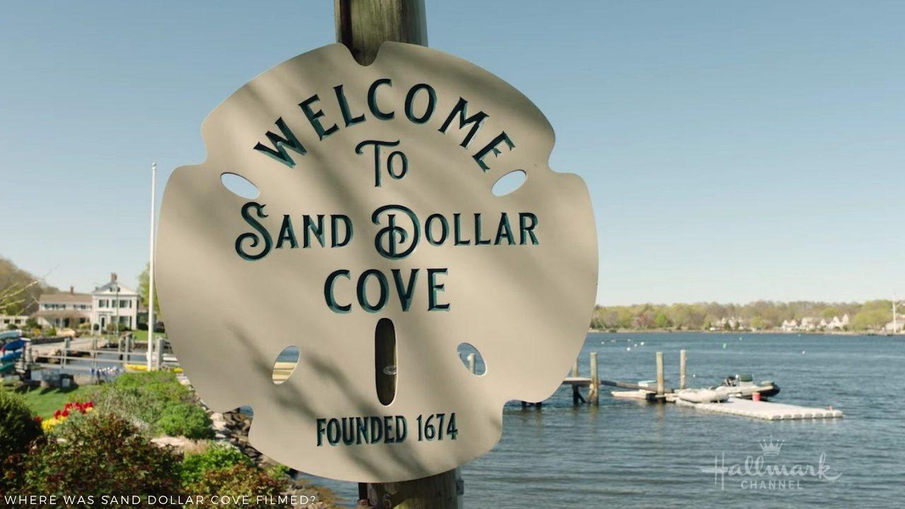 Where Was Sand Dollar Cove Filmed?