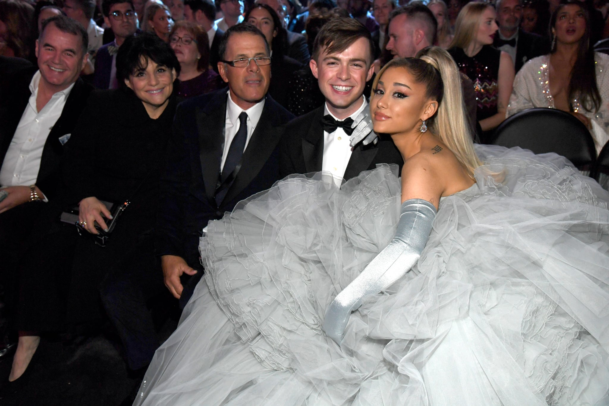 Dalton Gomez: Know Everything About Ariana Grande's Husband