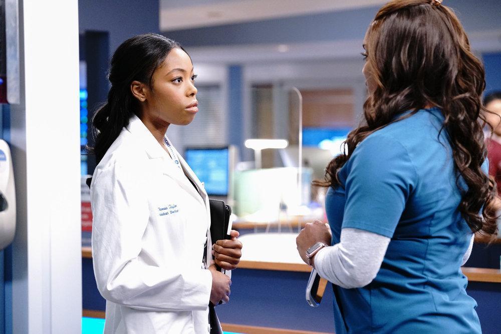 Chicago Med Season 7 Episode 2