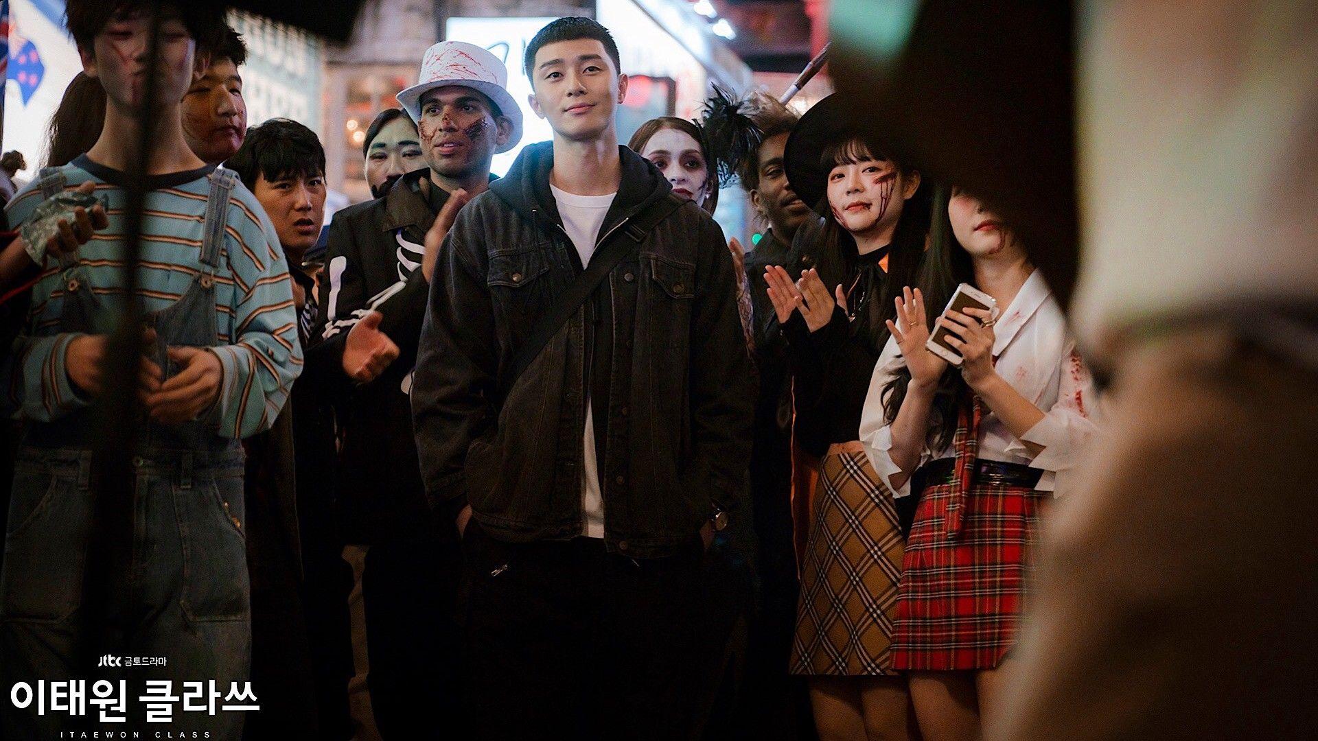 Best Korean Drama series to watch