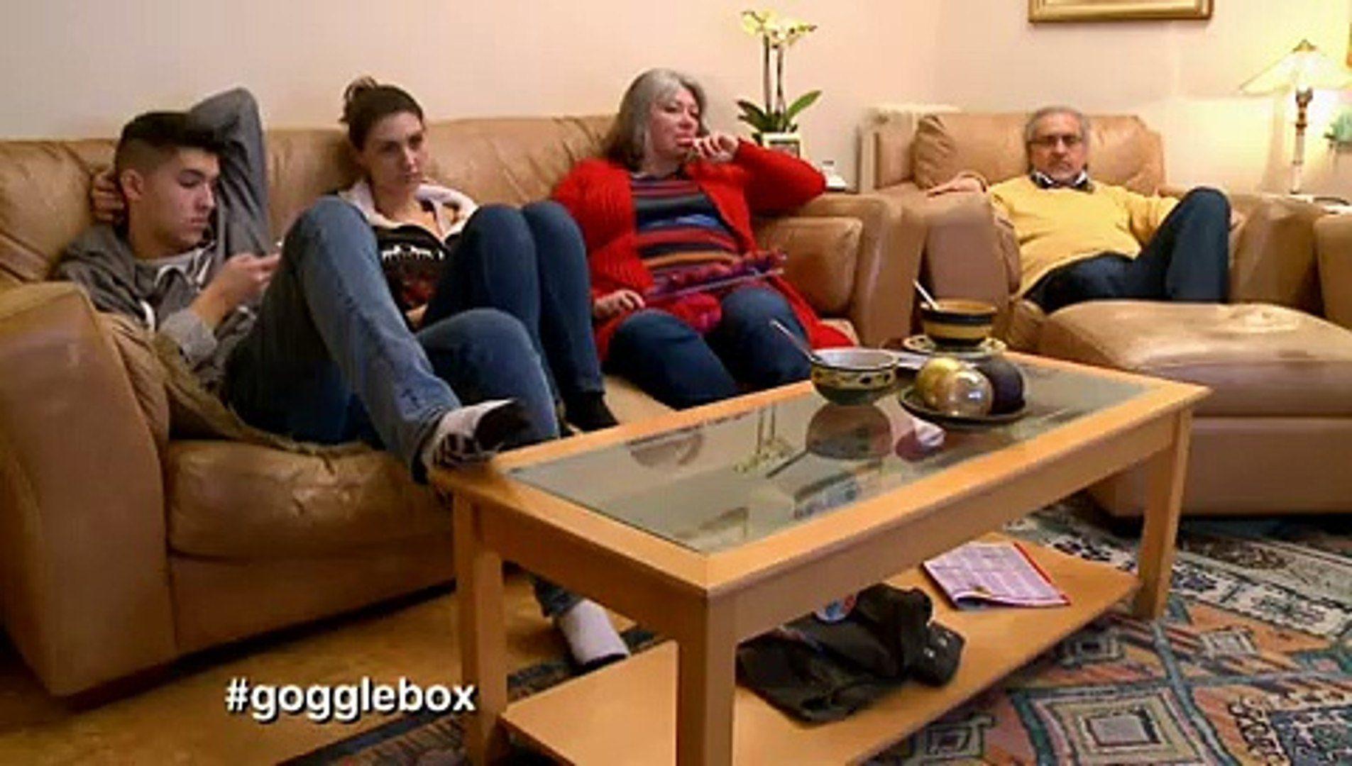 Gogglebox Season 18 Episode 1