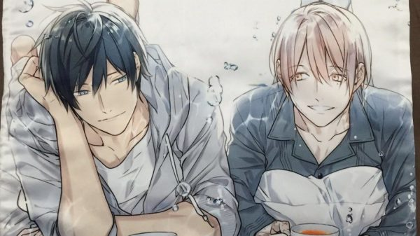The Best Yaoi Anime To Watch