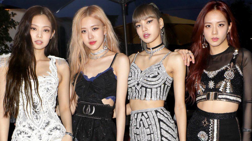 Top 5 richest Kpop Entertainment companies (YG)