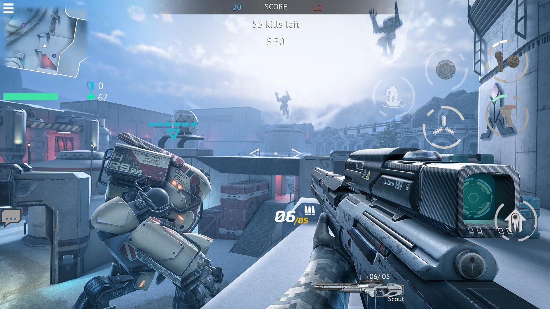 10 Mobile Games Better Than Call Of Duty Mobile