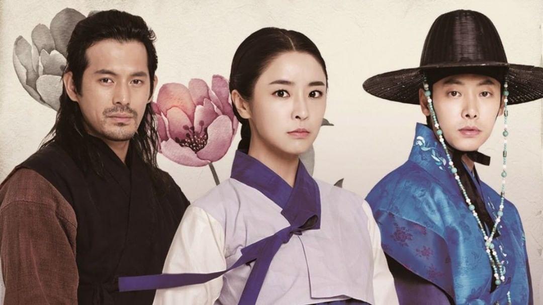 31 best historical Korean dramas
