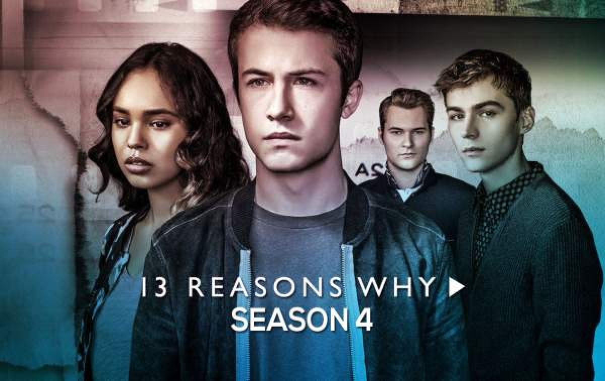 '13 Reasons Why' Season 4 Release date Netflix
