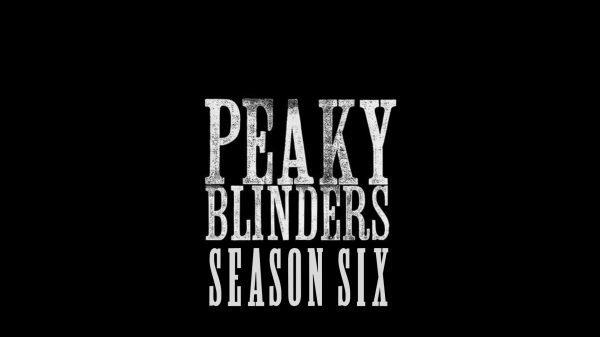 Peaky Blinders Season 6 Release Date in Australia