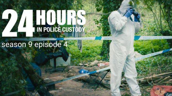 24 hours in police custody season 9 episode 4 Release Date