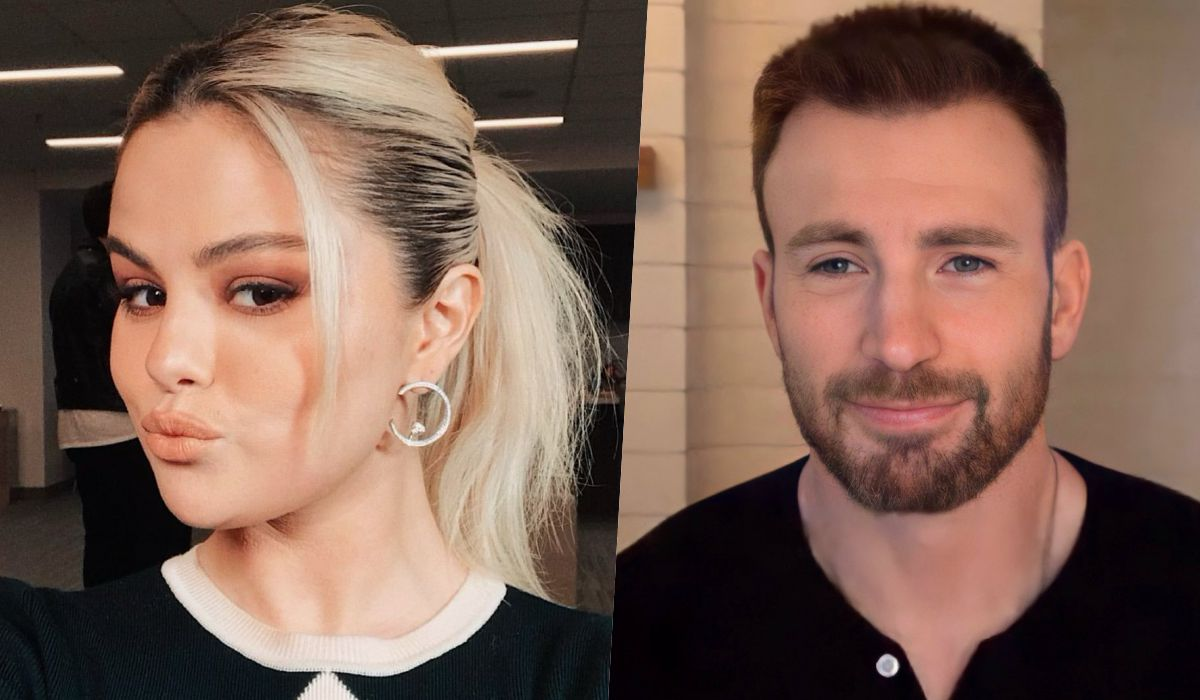 Are Selena Gomez And Chris Evans Dating? Know All About The Newest Love Couple