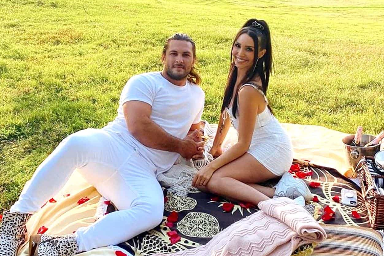 Is Scheana Shay Pregnant