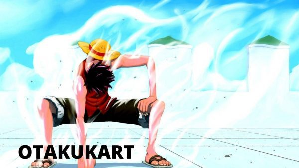 When Does Luffy Learn Gear 2?