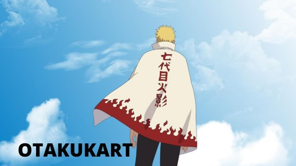 How Old Was Naruto When He Became Hokage?