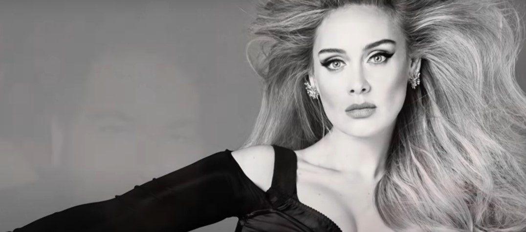 Adele 30 release date