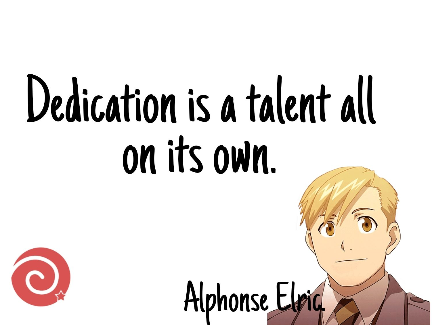 Alphonse Elric Quotes