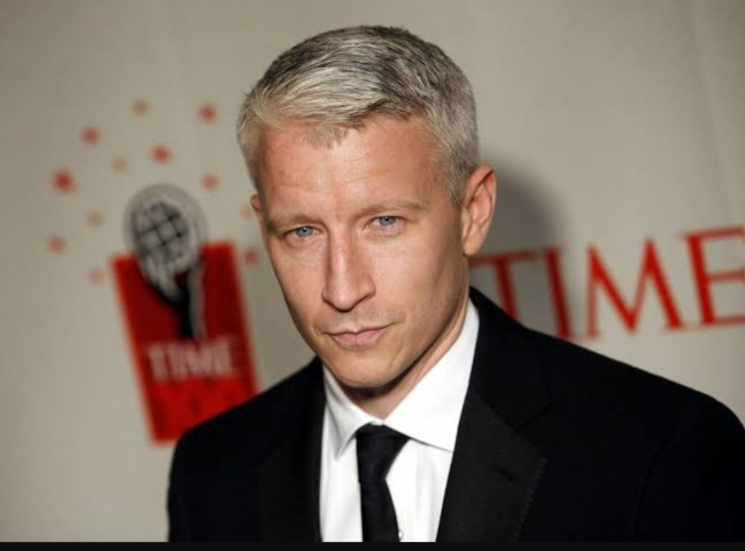 Anderson cooper CNN news