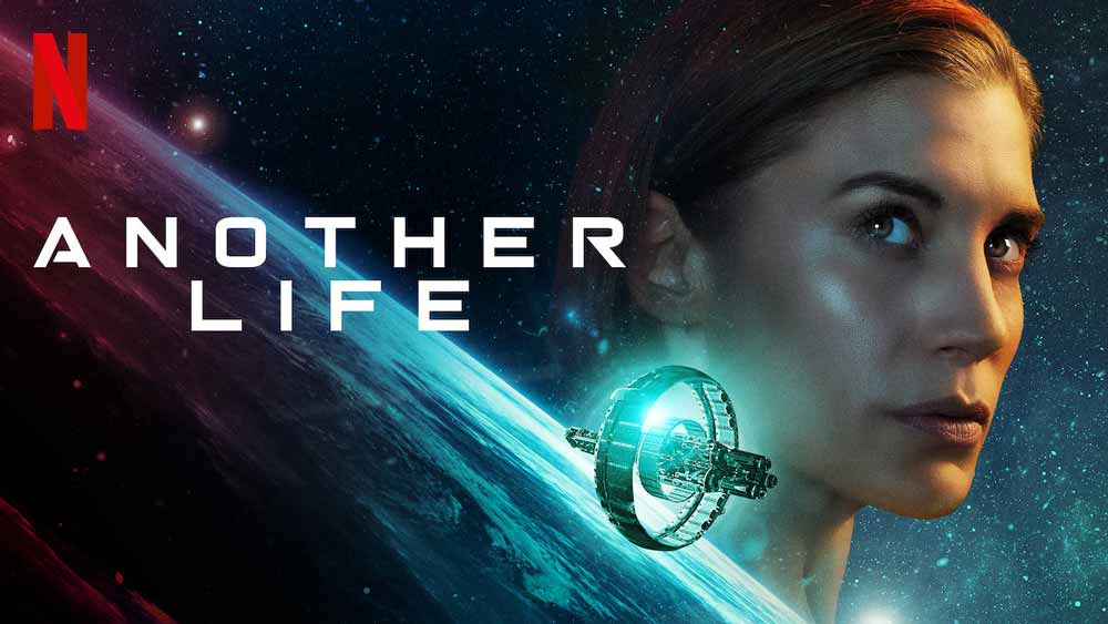 Another Life Season 2 release date