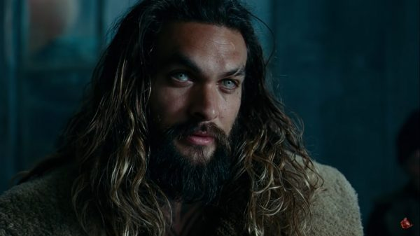 Where Is Aquaman 1 Filmed?