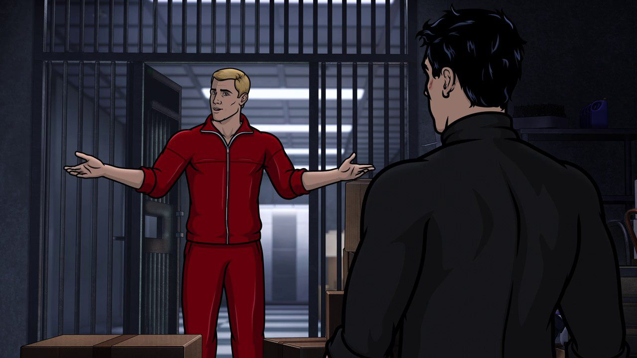 Events From Previous Episode That May Affect Archer Season 12 Episode 9